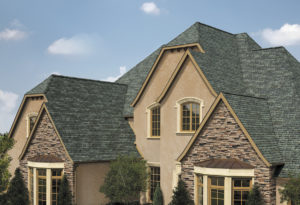 Residential Roofing Centennial