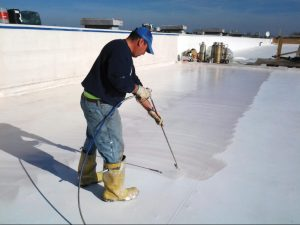 Best Low Slope Commercial Roof Repair Centennial