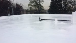 Centennial Low Slope Commercial Roof Repair