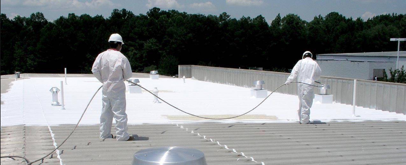 Centennial Commercial Roof Replacement